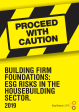 Cover of the 2019 Housebuilding Report